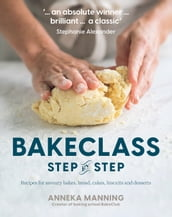 BakeClass Step by Step