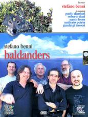 Baldanders. Audiolibro. CD Audio