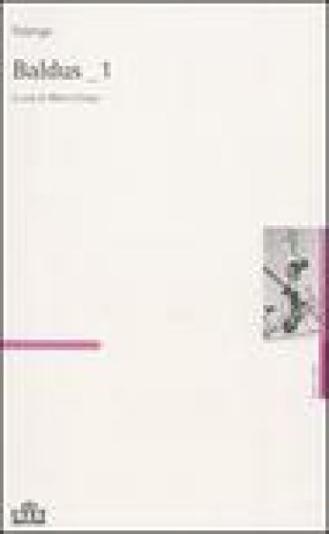 Baldus vol. 1-2. Testo latino a fronte (2 vol.) - Teofilo Folengo | Kritjur.org