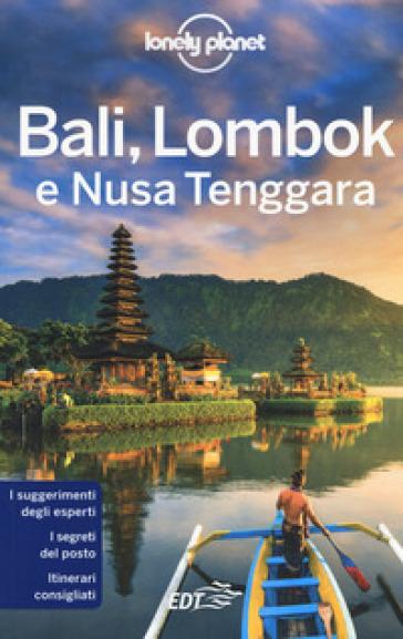 Bali, Lombok e Nusa Tenggara - Virginia Maxwell |