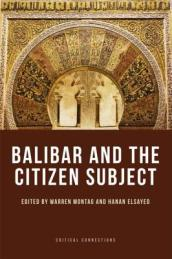 Balibar and the Citizen Subject