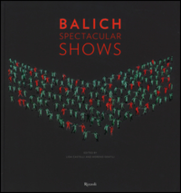 Balich Spectacular Shows. Ediz. illustrata - S. Maestro pdf epub