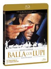 Balla coi lupi (Blu-Ray)(theatrical extended edition)