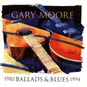 Ballads and blues 1982 - 1