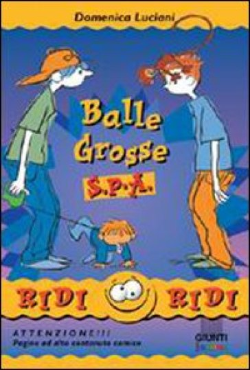 Balle grosse S.p.a.