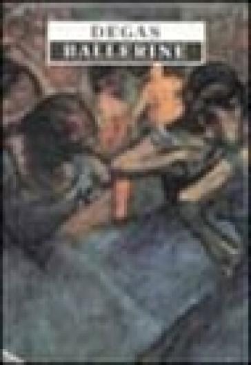 Ballerine - Edgar Degas |