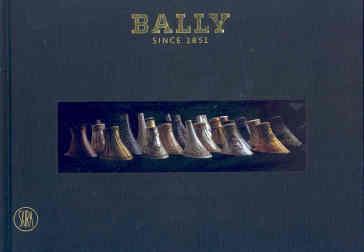 Bally Since 1851 - M. Gentili |