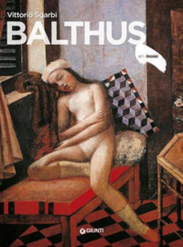 Balthus - Vittorio Sgarbi   Rochesterscifianimecon.com