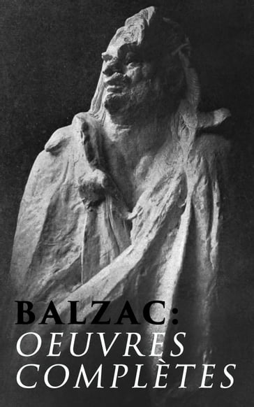 Balzac: Oeuvres complètes