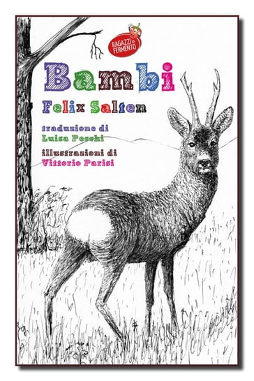 Bambi - con illustrazioni originali