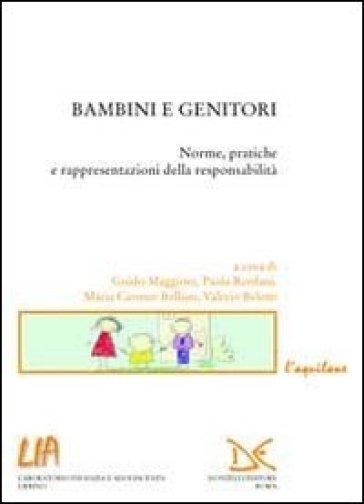 Bambini e genitori - Guido Maggioni |