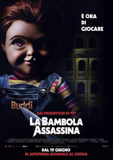 Bambola Assassina (La) (Dvd+Booklet)