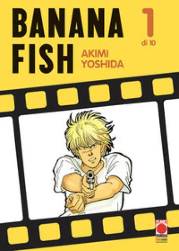 Banana Fish. 1. - Akimi Yoshida |