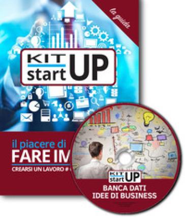 Banca dati nuovi business. Con CD-ROM