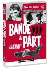 Bande à part (DVD)(remastered edition)