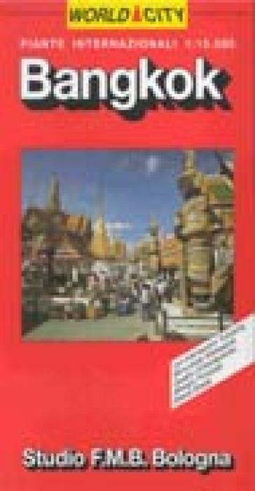 Bangkok 1:15.000 -  pdf epub