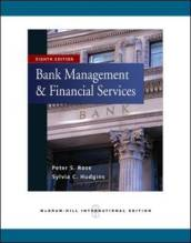 Bank Management & Financial Services with S&P Bind-in Card