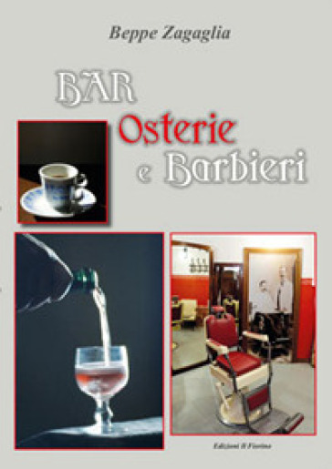 Bar osterie e barbieri - Beppe Zagaglia | Ericsfund.org