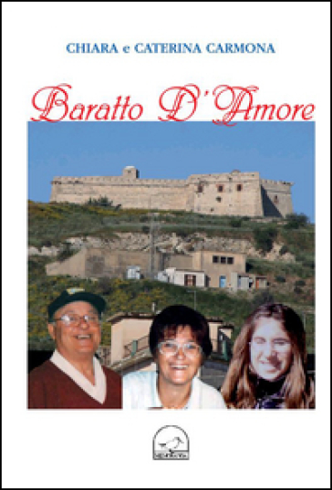 Baratto d'amore - Chiara Carmona | Jonathanterrington.com