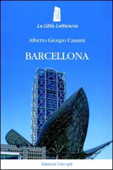 Barcellona - Alberto Giorgio Cassani |