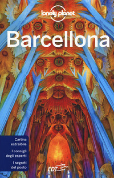 Barcellona. Con carta - Catherine Le Nevez pdf epub