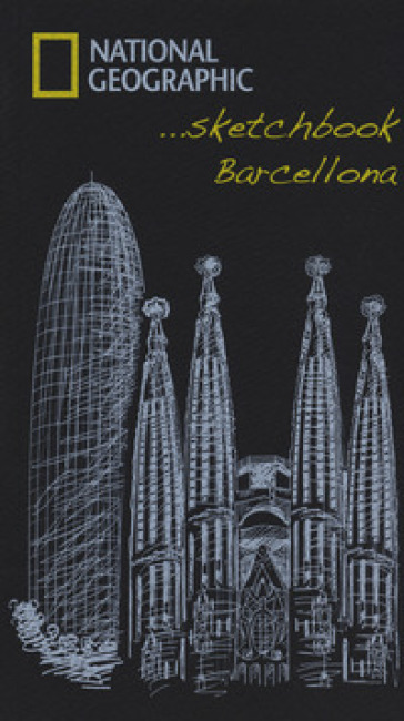 Barcellona. Sketchbook - Marisa Vestita | Ericsfund.org