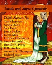 Bards and Sages Quarterly (October 2015)