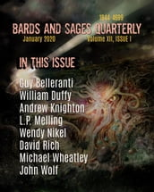 Bards and Sages Quarterly (January 2020)