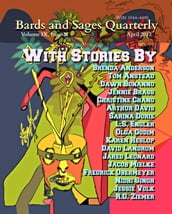 Bards and Sages Quarterly (April 2017)