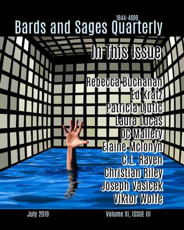 Bards and Sages Quarterly (July 2019)