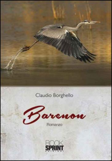 Barenon - Claudio Borghello |
