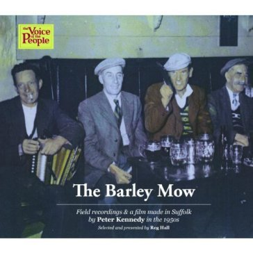 Barkley mow -cd+dvd-