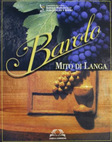 Barolo. Mito di Langa - Maurizio Rosso pdf epub