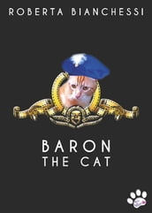 Baron the cat