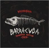 Barracuda (predator edition 2019) (sanre