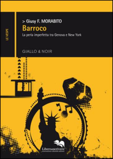 Barroco - Giusy F. Morabito |