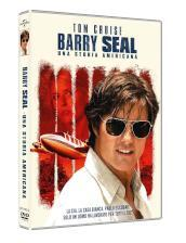 Barry Seal - Una storia americana (DVD)