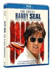 Barry Seal - Una storia americana (Blu-Ray)