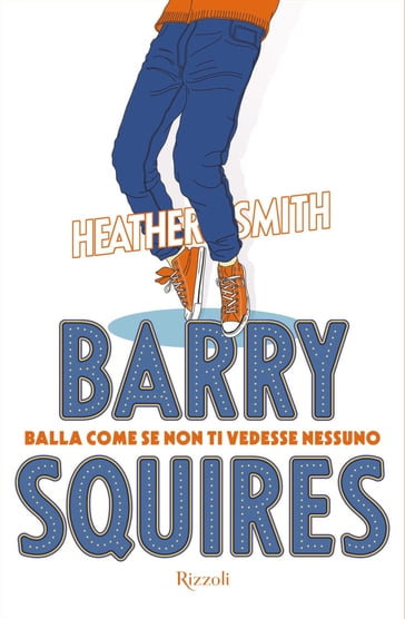 Barry Squires - Heather Smith - eBook - Mondadori Store