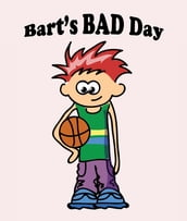 Bart`s Bad Day