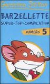 Barzellette. Super-top-compilation. 5.