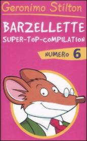 Barzellette. Super-top-compilation. 6.