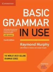 Basic Grammar in Use Student s Book with Answers