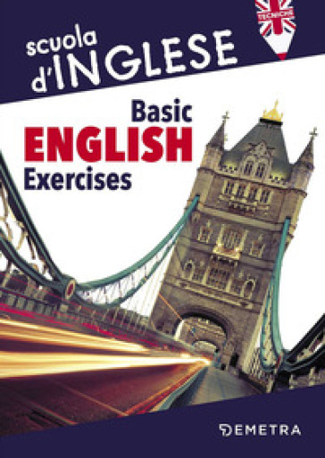 Basic english exercises - Gigliola Canepa |