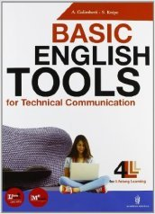 Basic english tools. Per le Scuole superiori. Con CD Audio. Con DVD. Con espansione online