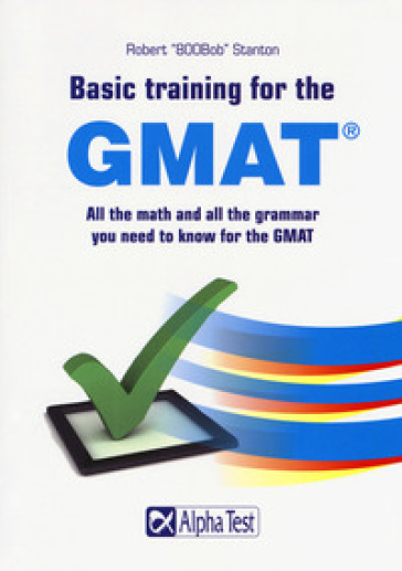 Basic training for the GMAT - Robert Stanton   Thecosgala.com