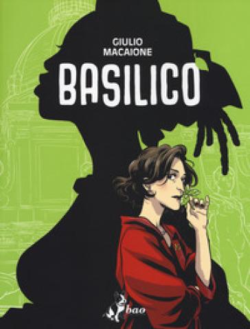 Basilicò - Giulio Macaione |