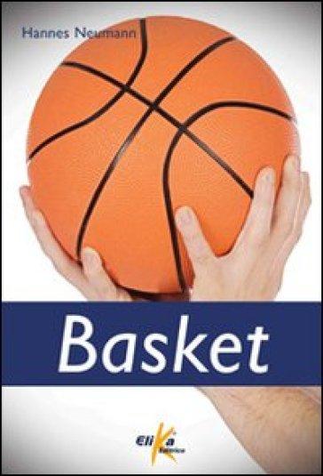 Basket - Hannes Neumann |
