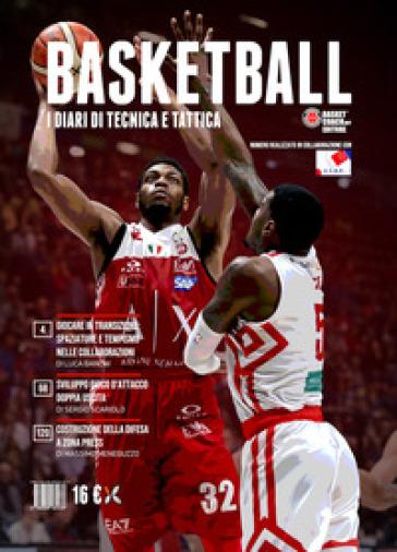 Basketball. I diari di tecnica e tattica