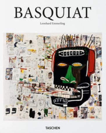 Basquiat - Leonhard Emmerling   Thecosgala.com